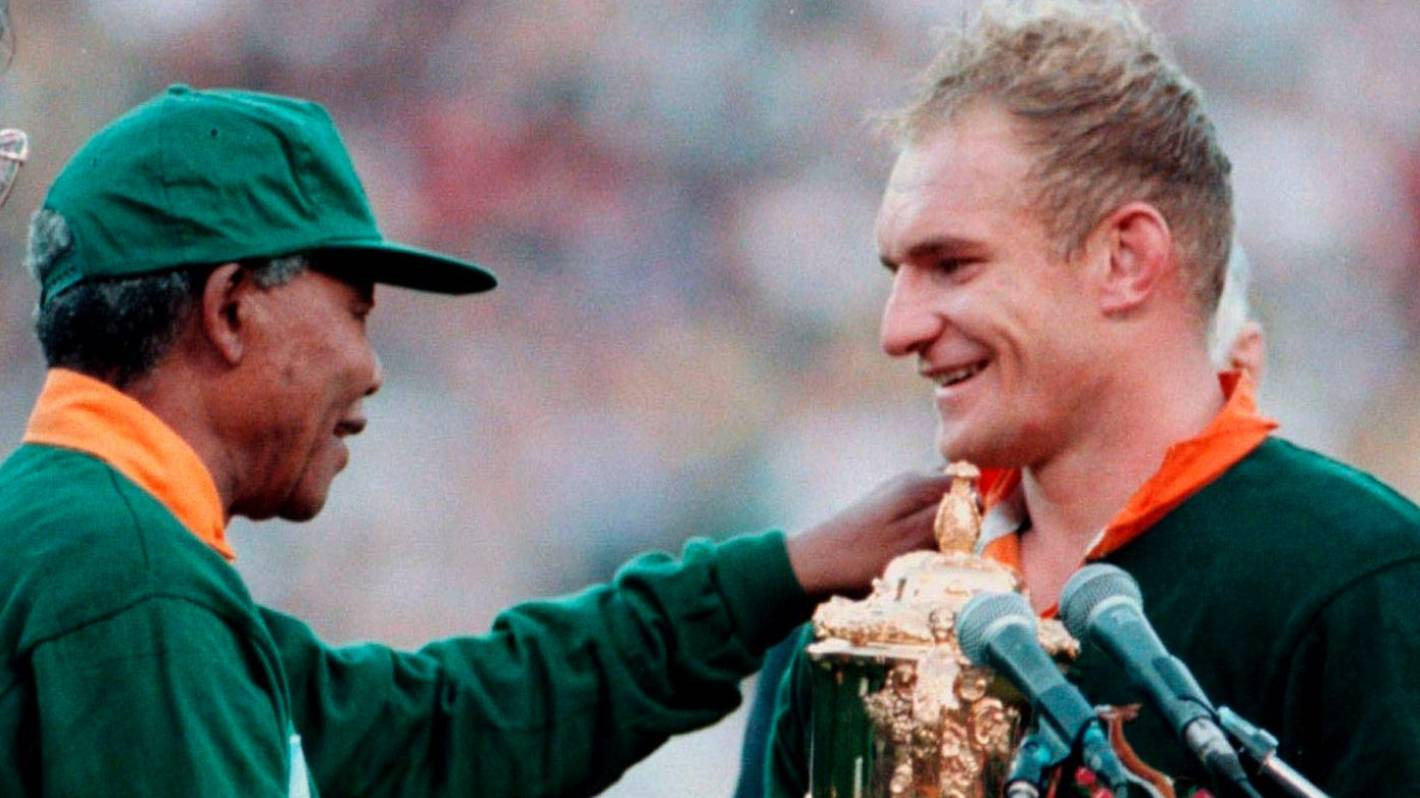 1995 Rugby League World Cup Final