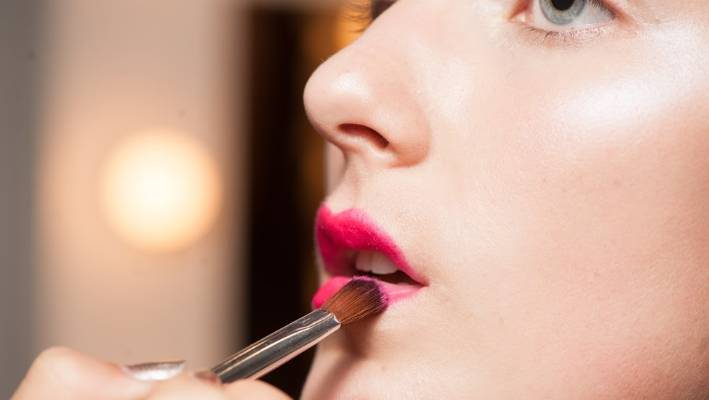 How much will it cost you to create that gorgeous makeup look at home?