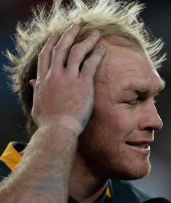 South Africa big man Schalk Burger made his debut as Springboks captain against the All Blacks. His record as skipper is ...