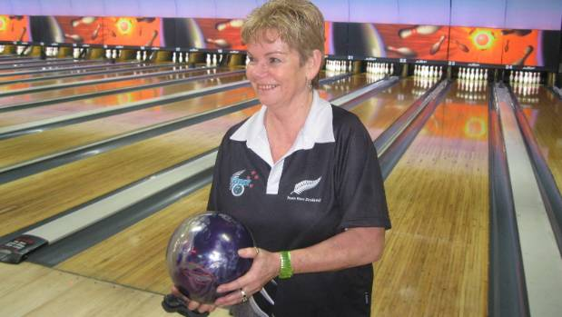 Good Sport: Tenpin bowling for Burns about getting into ...