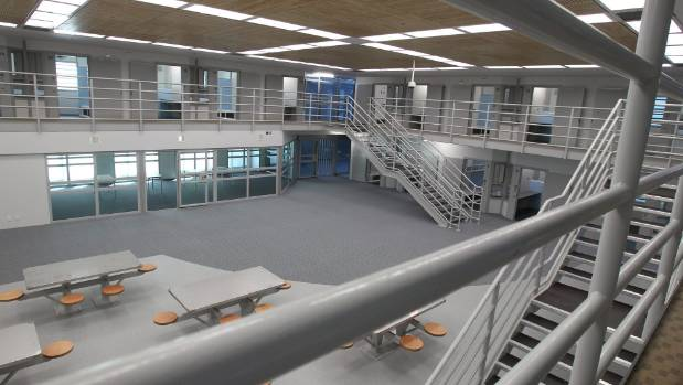 The Ombudsman has criticised the management of teenage inmates in Mt Eden prison, Auckland.