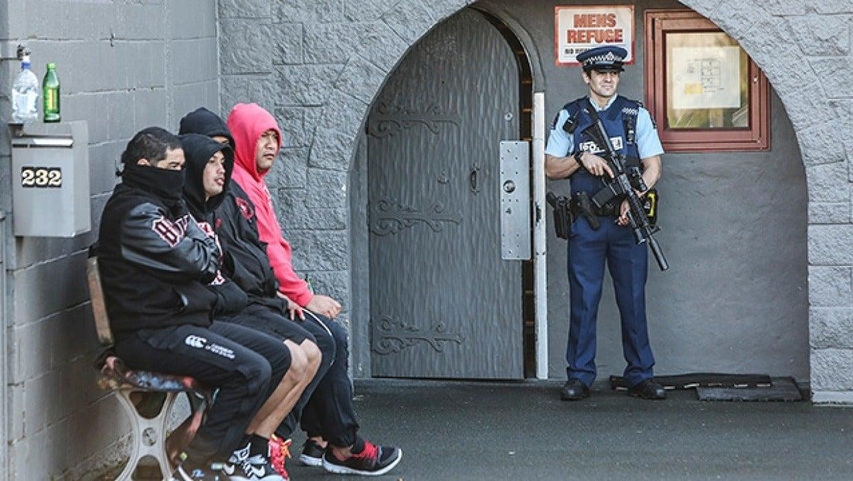 Three inmates among 10 arrested in Head Hunters gang raids