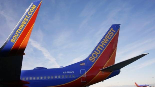 The incident took place on a Southwest Airlines flight on December 11.