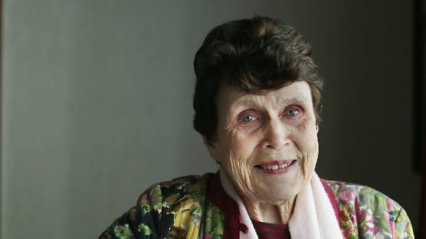 Dame Margaret Sparrow has pioneered sexual health services for New Zealand women