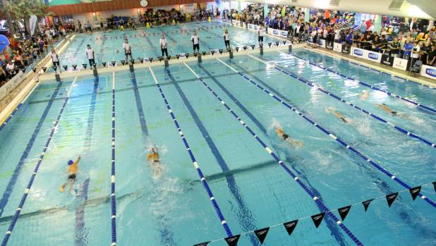 Invercargill 39 s pool pooper remains at large - Northfield swimming pool timetable ...