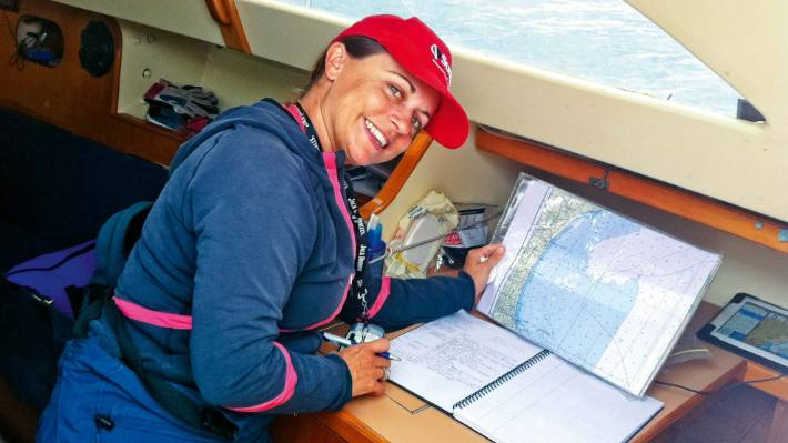 Planning a coastal passage | Stuff co nz