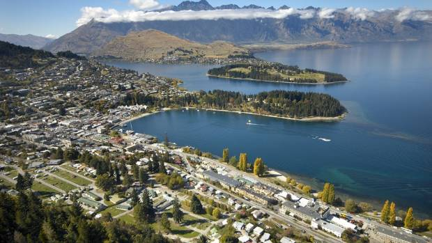 """You can't NOT have a good time in Queenstown,"" one reader noted in the survey of world's friendliest places."