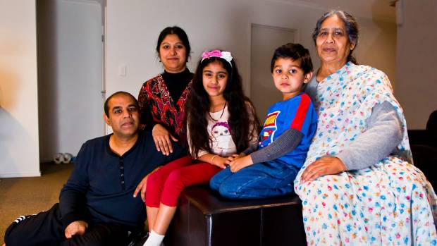 Migrating to New Zealand from India has worked out well for Anurag Jauhari and his family, wife Abhilasha Shrivastava, ...