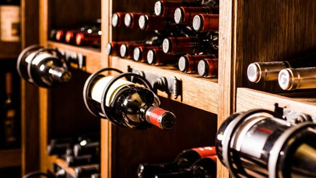 Over the past 20 years there have been predictions that a wine cellar is soon to become as Kiwi as a beer fridge, but ...