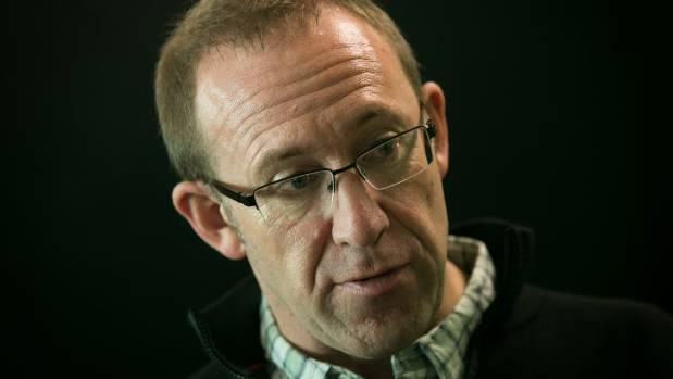 Labour leader, Andrew Little, promises to be a no-show at the first flag referendum.