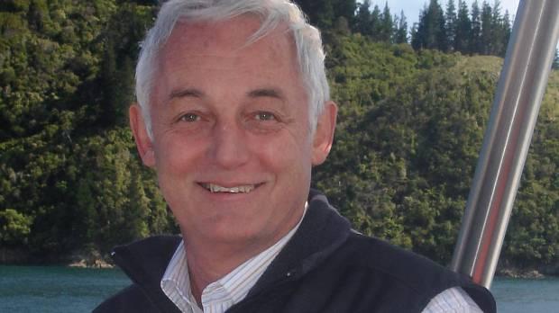 John Sax executive director Southpark Group of Companies.