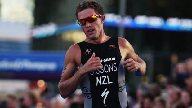 Ryan Sissons secured a bronze in Hamburg.