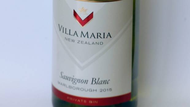 Key elements of Villa Maria's label have also been used for the Villetta brand.
