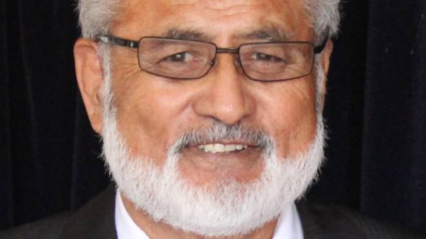 New Zealand Maori Council co-chair Maanu Paul said his lawyers started working on the claim two months ago.