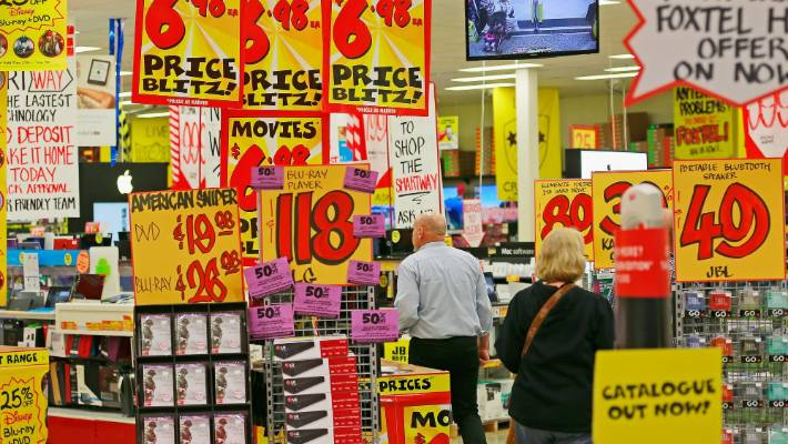 The Retailers Who Have Taken Dick Smith S Place Stuff Co Nz