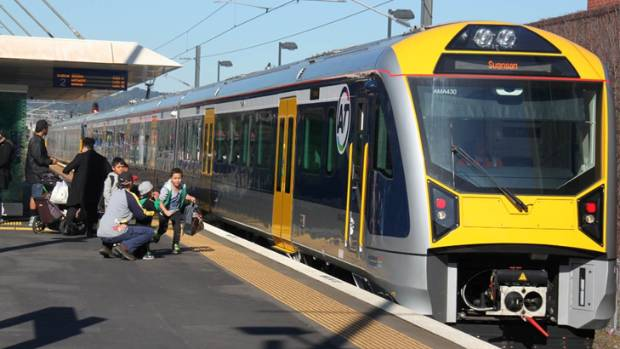 The government is tipped to commit to funding Auckland's City Rail Link two years early.