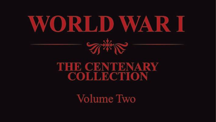 DVD review: World War I: The Centenary Collection: Volume