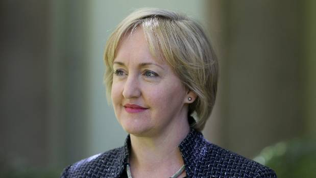 Justice Minister Amy Adams, speaking about new figures on returning deportees, said there was always a risk of ...