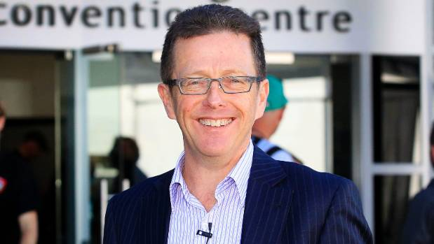 NZ Winegrowers have apologised after comments made by its chief executive Philip Gregan at a recent conference in ...