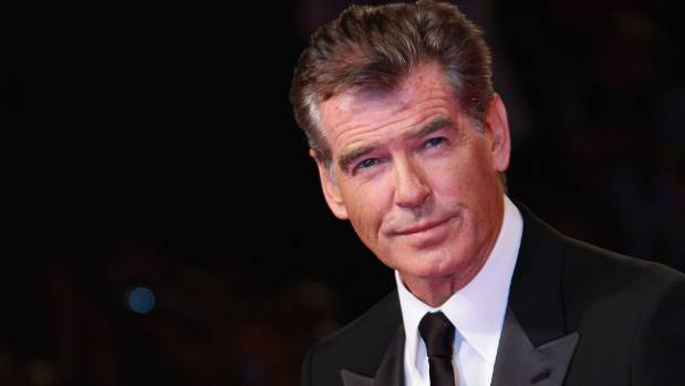 Indian authorities ask Pierce Brosnan to 'explain' chewing tobacco advert