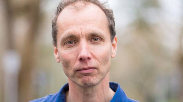 Dirty Politics author Nicky Hager gave evidence in the Colin Craig defamation case.
