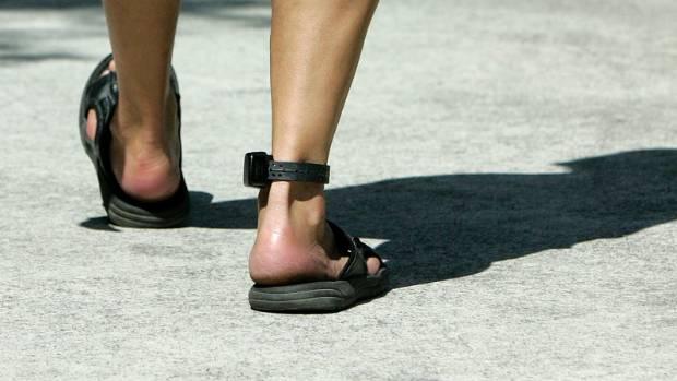 Ludicrous That Electronic Monitoring Bracelets Can Be Cut Off Pm John Key Stuff Co Nz