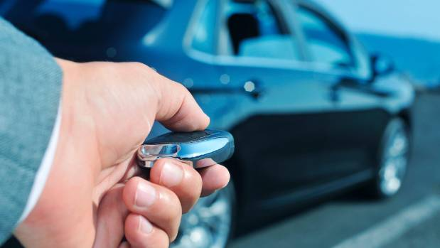A Turkish company has developed a new app for rental car hire.