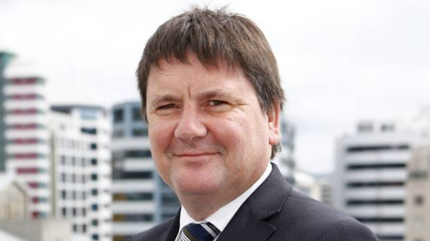 Privacy Commissioner John Edwards says 10 Kiwi companies who took part in a trial handed over information to government ...