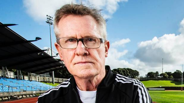 Kiwi Olympic running great Sir John Walker says he ran in bare feet until he was 17 and other kids should be allowed too ...