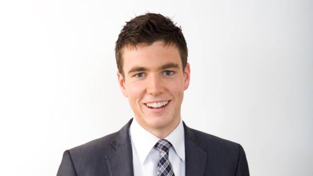 Jack Tame could be joining Hilary Barry on the Breakfast couch.