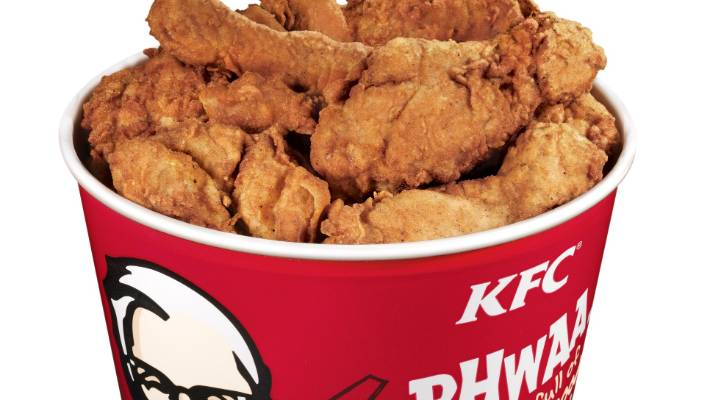 kfc is opening an all you can eat buffet in japan stuff co nz