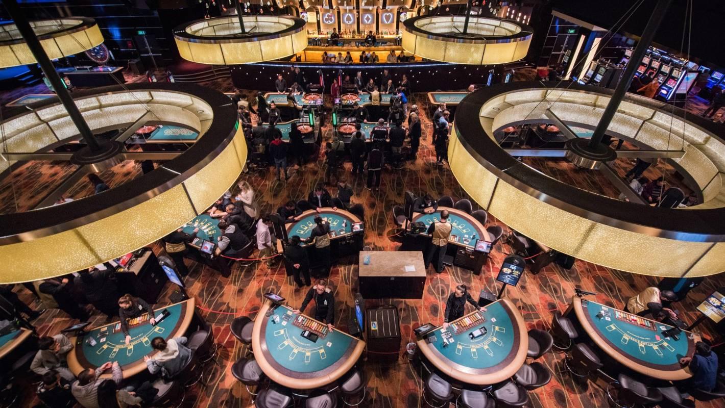 Sky City Casino Darwin