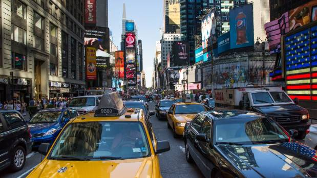 New york city twenty things you must do in the big apple for Must do in new york