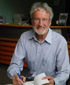Author and Anglican Minister Ron Hay says that Christianity doesn't get much of a hearing in the New Zealand media.