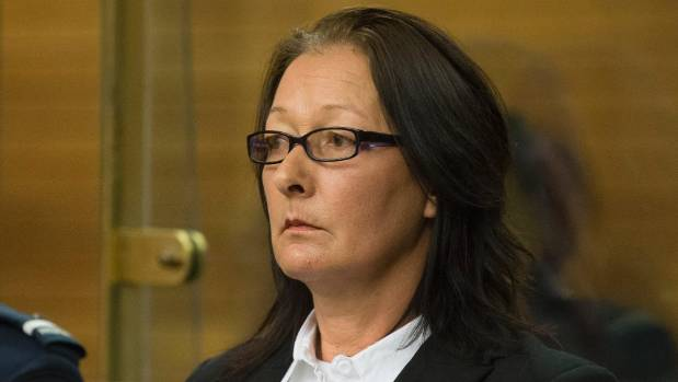 Annie Rangi pleaded guilty to the manslaughter of her mother, Aileen MacDonald, 69.