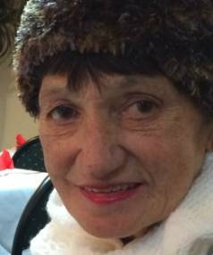 Aileen MacDonald, who was killed by her daughter Annie Rangi in her Veronica Ave home in Onekawa, Napier in 2014.