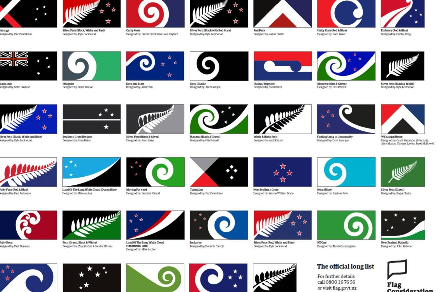 Flag Debate A Cultural Minefield Stuff