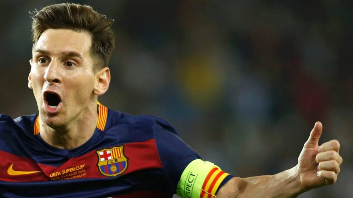 Did Lionel Messi Buy The World S Most Expensive Car