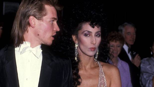 In order to sneak into the 1985 Grammys, Charlotte donned a 'Cher outfit'.
