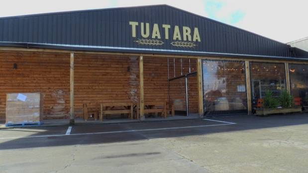 Last year, Tuatara produced more than 2 million litres of beer.