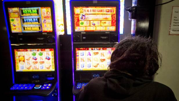 Get government out of gambling casinospelletjes