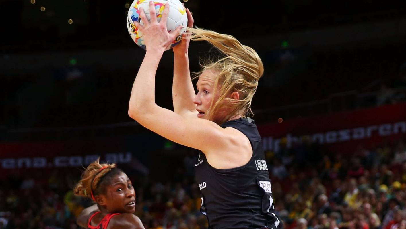 netball world cup - HD 1415×800