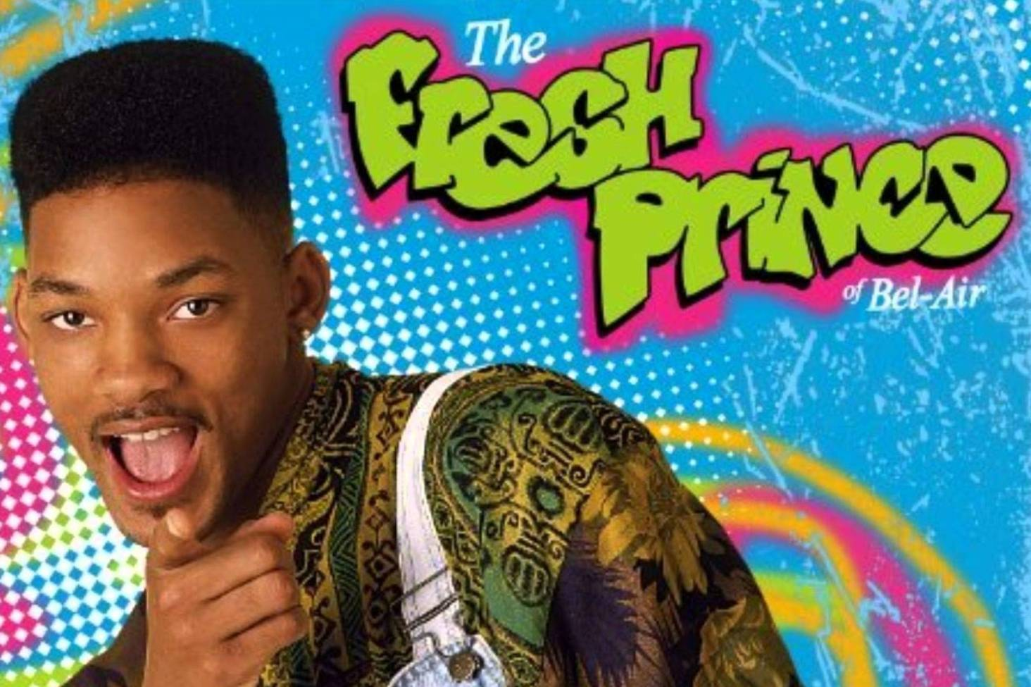 d3080f81b4b83 Will Smith and DJ Jazzy Jeff wrote the Fresh Prince theme in 15 minutes