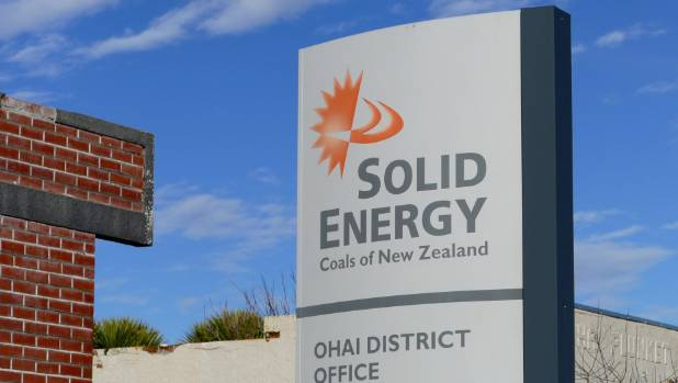 Eastern Coal, Bathurst Resources Limited's domestic coal business, would considering buying Solid Energy's Southland assets.