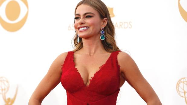 It's not just celebs like Sofia Vergara who can rock a plunging neckline. There's plenty you can do to make the most of ...