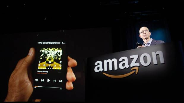 Previously, the only way to watch Amazon's videos was to pay US$99 a year for Prime membership.