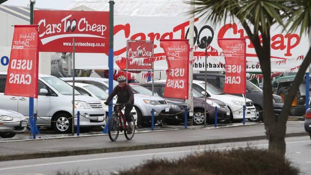 Cars Too Cheap Invercargill