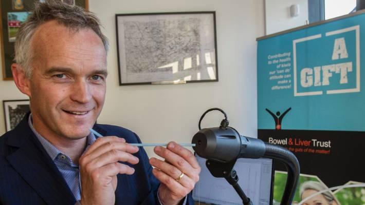 Doctors target breath tests to diagnose bowel cancer | Stuff