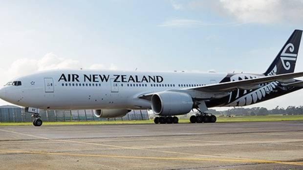 If you're flying trans-Tasman in business with Air NZ, the 777-300 is the aircraft of choice.