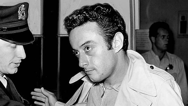 American comedian Lenny Bruce was arrested in 1961 for obscenity. He tried to show that if we use filthy words easily, ...